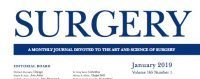 Dr. Sabra's newest publication in Surgery on Thyroid Goiters