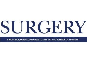 Dr. Sabra's Newest Publication In Surgery on Thyroid Goiters-Click on Journal Headline for Article